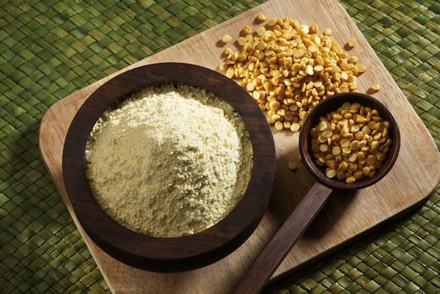 Besan or Gram Flour