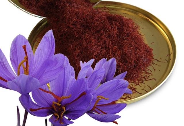 Kesar (Saffron)