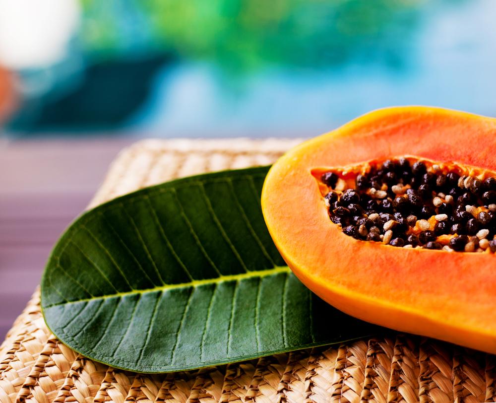 Papaya Seeds - Is It Safe To Eat Them?