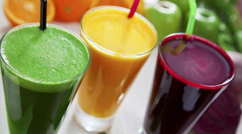 Vegetable Juices to Lower Blood Pressure