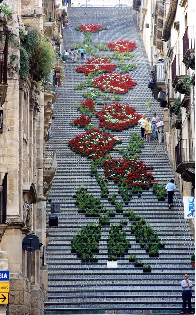 Sicily Flower Festival 1