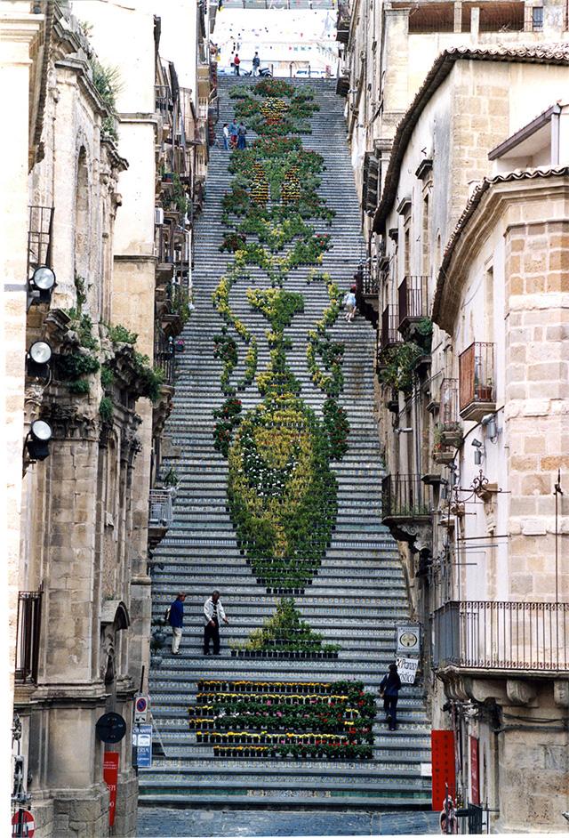 Sicily Flower Festival 2