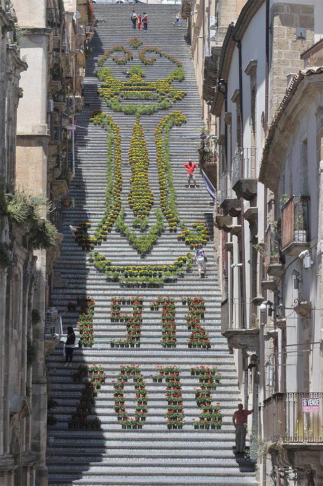 Sicily Flower Festival 4