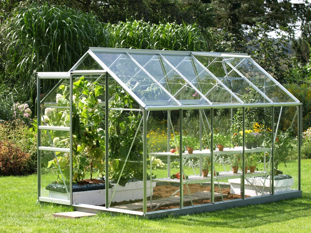 Greenhouses And Greenhouse Alternatives. What to choose?