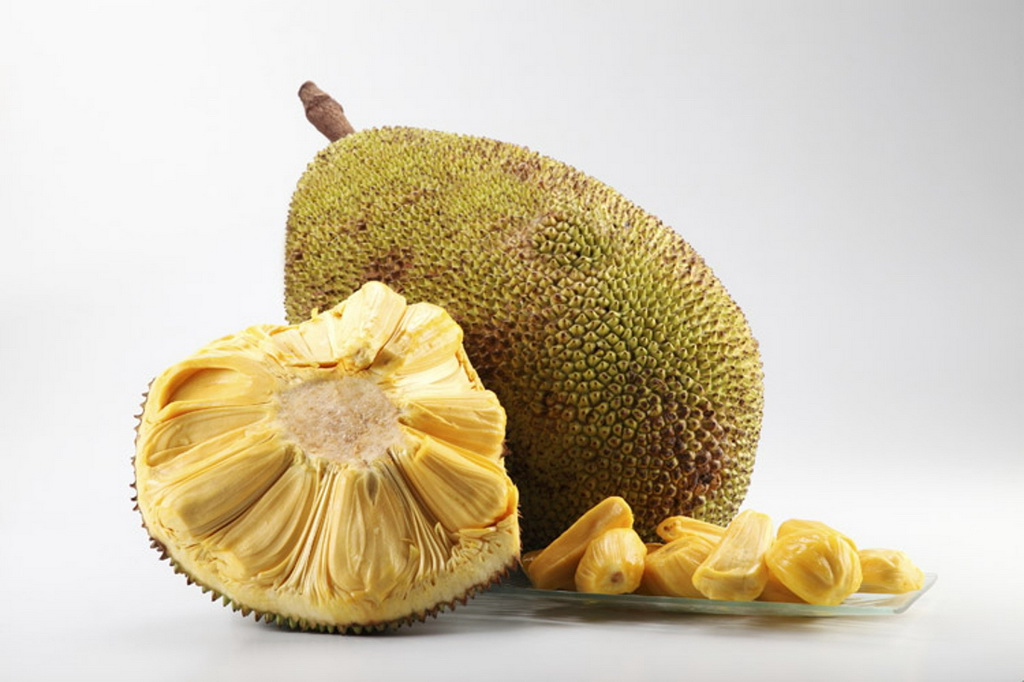 Exotic Fruits Of Asia: India, Cambodia, China, And More ...