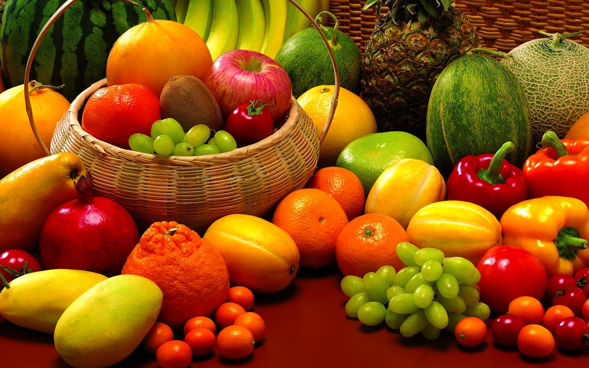Healthy Fruit Combinations And Fruit Combinations You Should Avoid