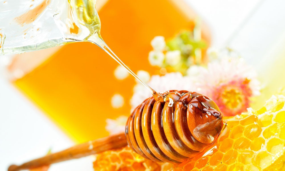 Unusual Uses Of Honey