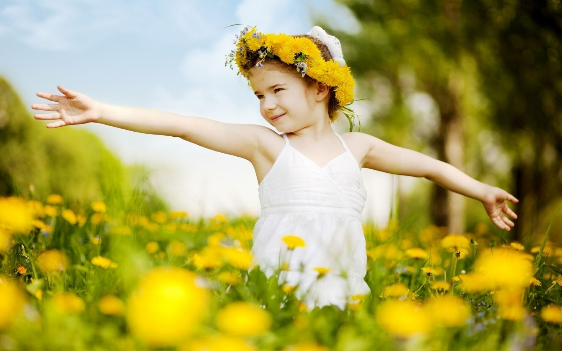 Flower Names For Girls And Their Meanings